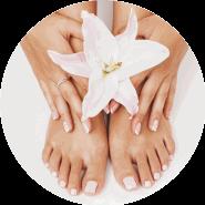 beaute pieds mains