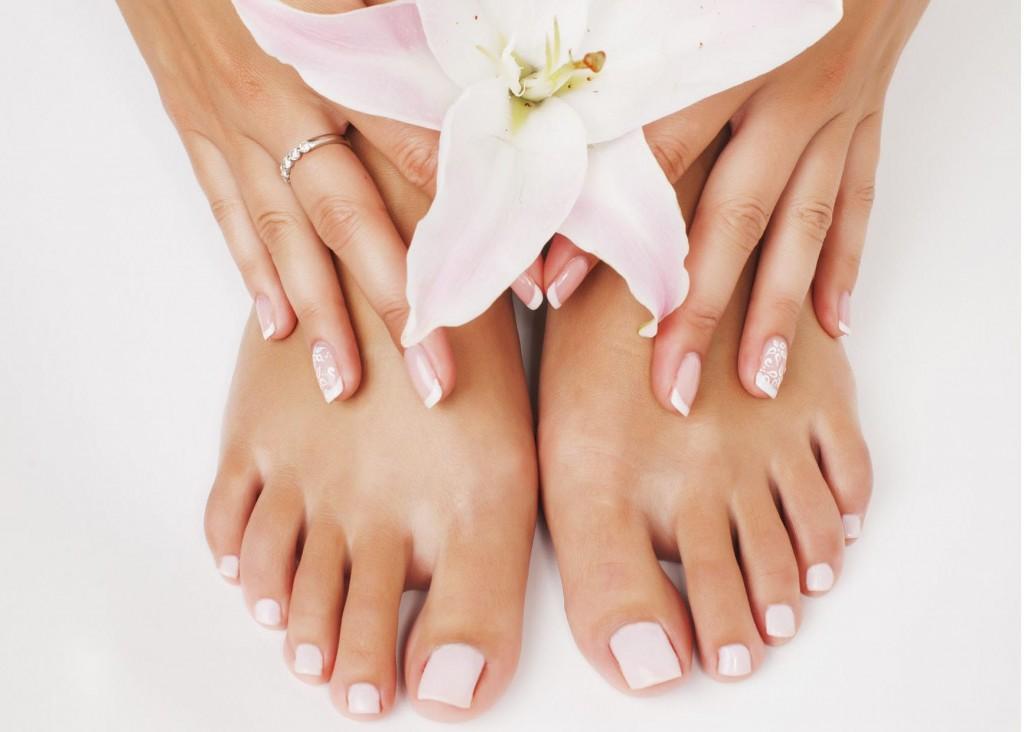 Sandrine Esthétique - Institut de beauté Deauville - Beauté des mains et des pieds